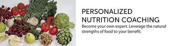 Personalized Nutrition Coaching Calgary