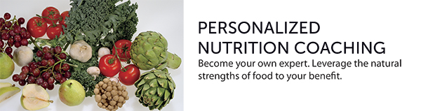 Personalized Nutrition Coaching Calgary