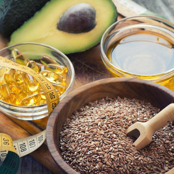 Omega and Essential Fatty Acids Test Calgary Canada