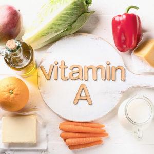 Vitamin A Testing Calgary Alberta Canada