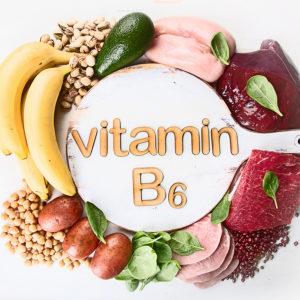 Vitamin B6 Testing Calgary Canada